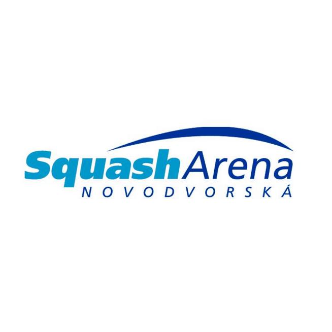 SquashArena Novodvorská