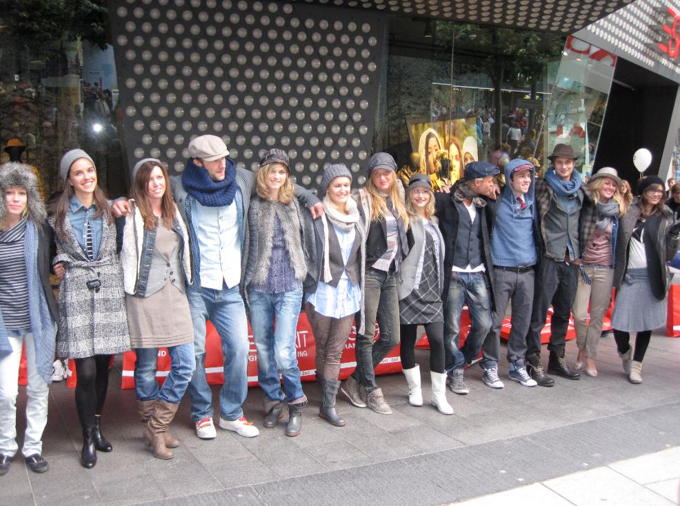 Promotionagentur Köln I United People