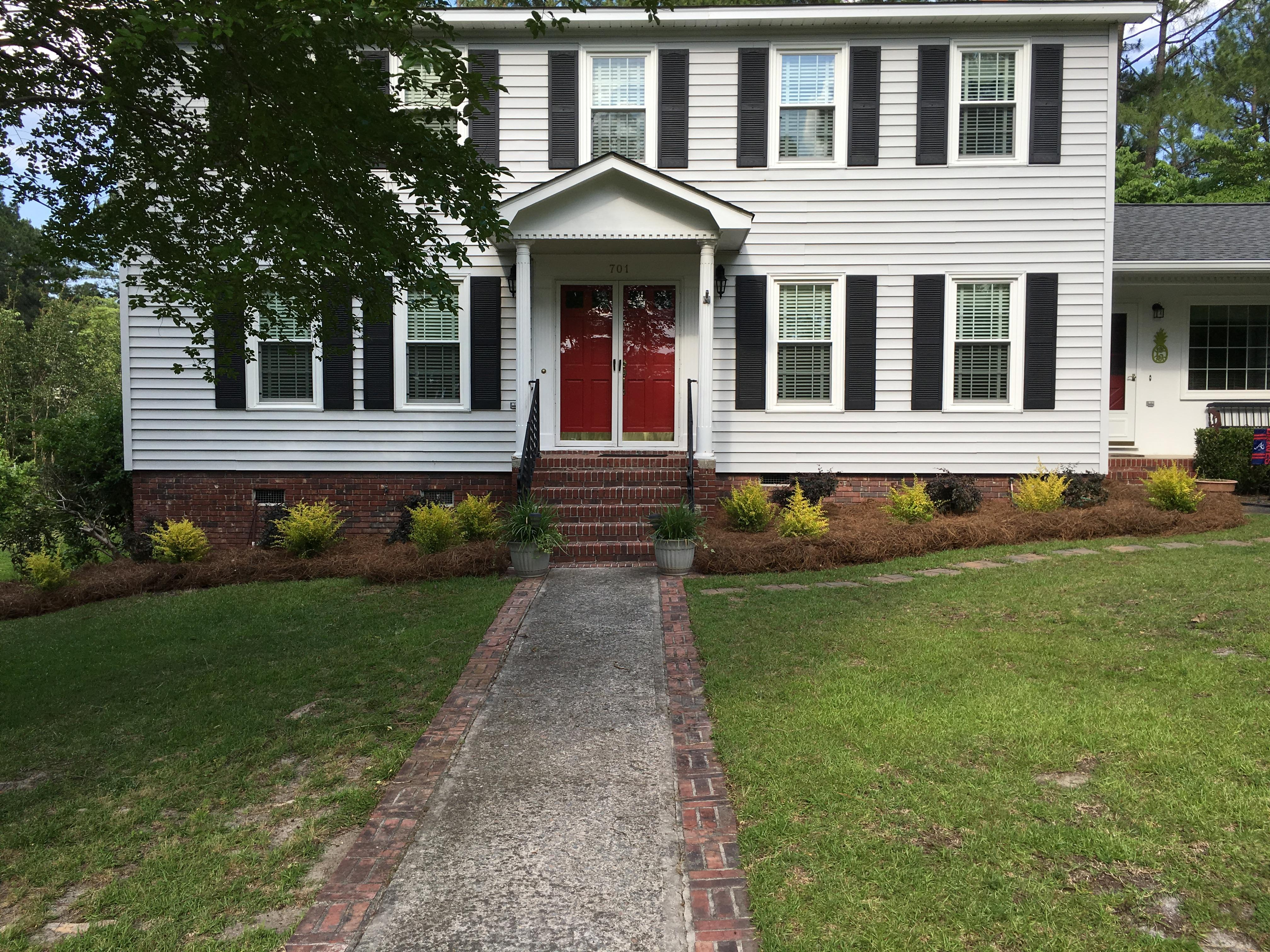One 12 Landscaping In Lexington Sc 29073