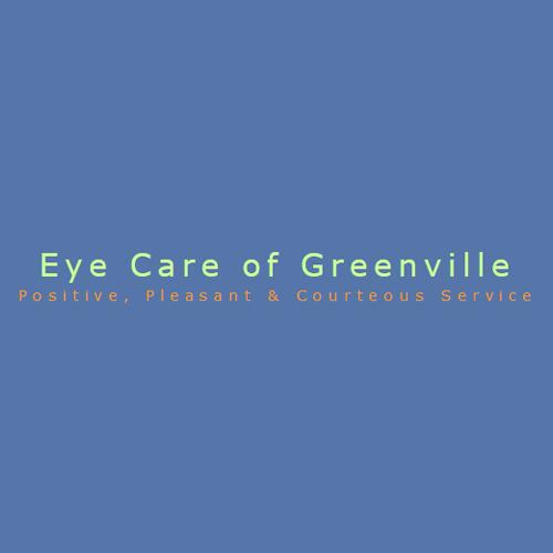 Eye Care Of Greenville