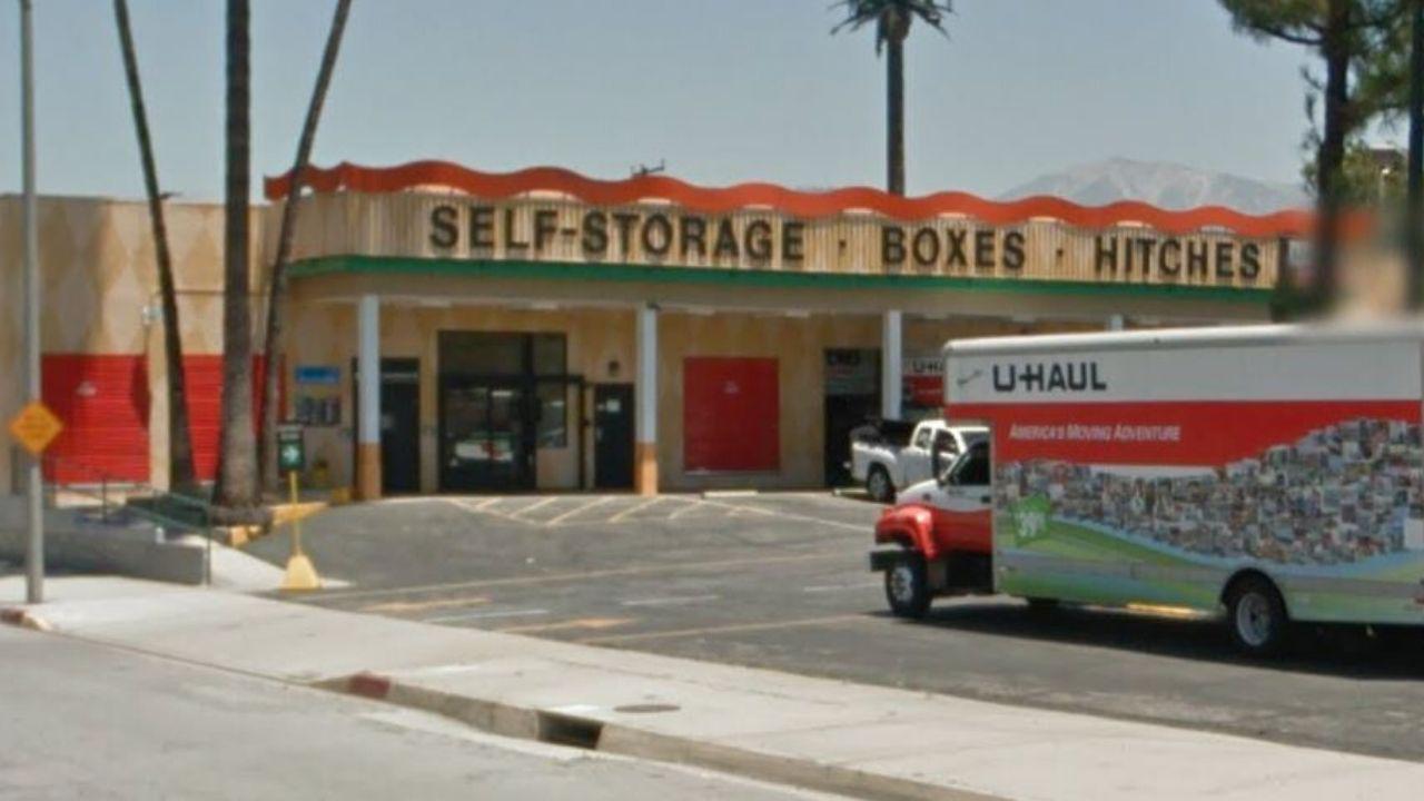 U-Haul Moving & Storage of Charter Oaks