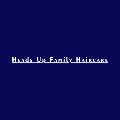 Heads Up Family Haircare
