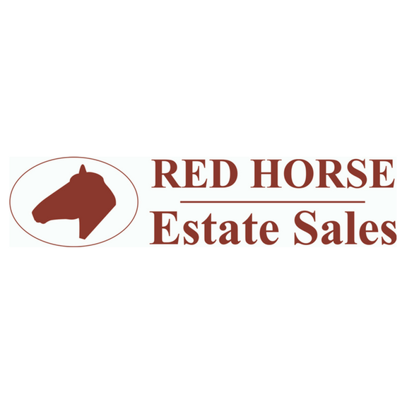 Red Horse Estate Sales & Elmore Auctioneers - Keswick, VA - Art & Antique Stores, Restoration