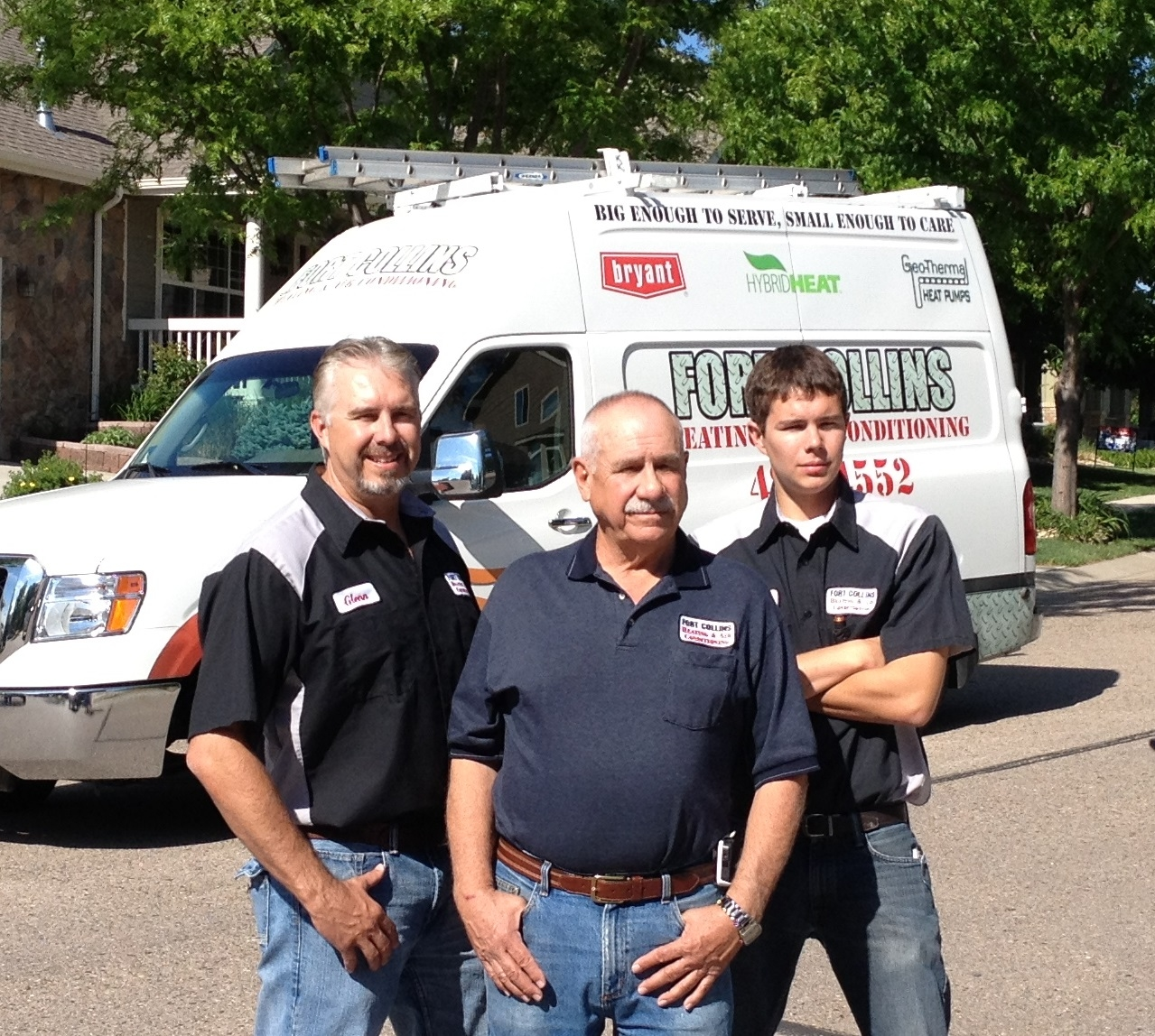 Fort Collins Heating and Air Conditioning, Inc.