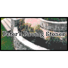 Peter's Paving Stones
