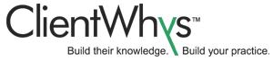 ClientWhys, Inc.