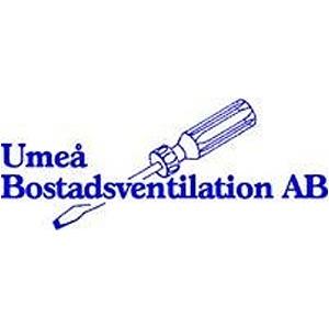Umeå Bostadsventilation, AB