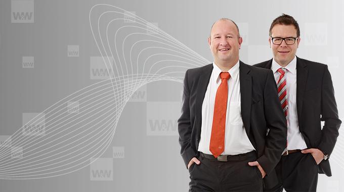 Frey & Schmidt GbR Württembergische Versicherung