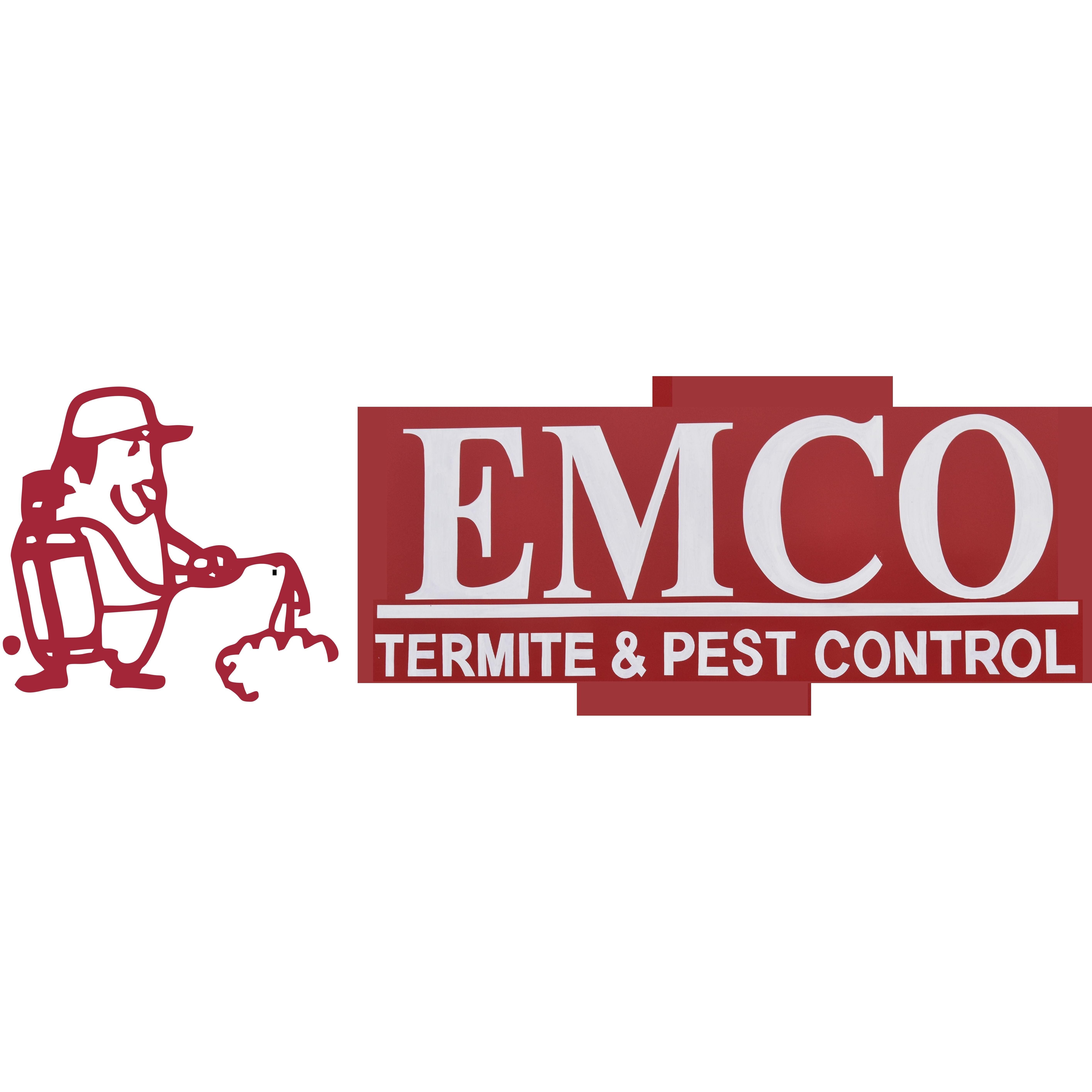 EMCO Termite and Pest Control of Tulsa