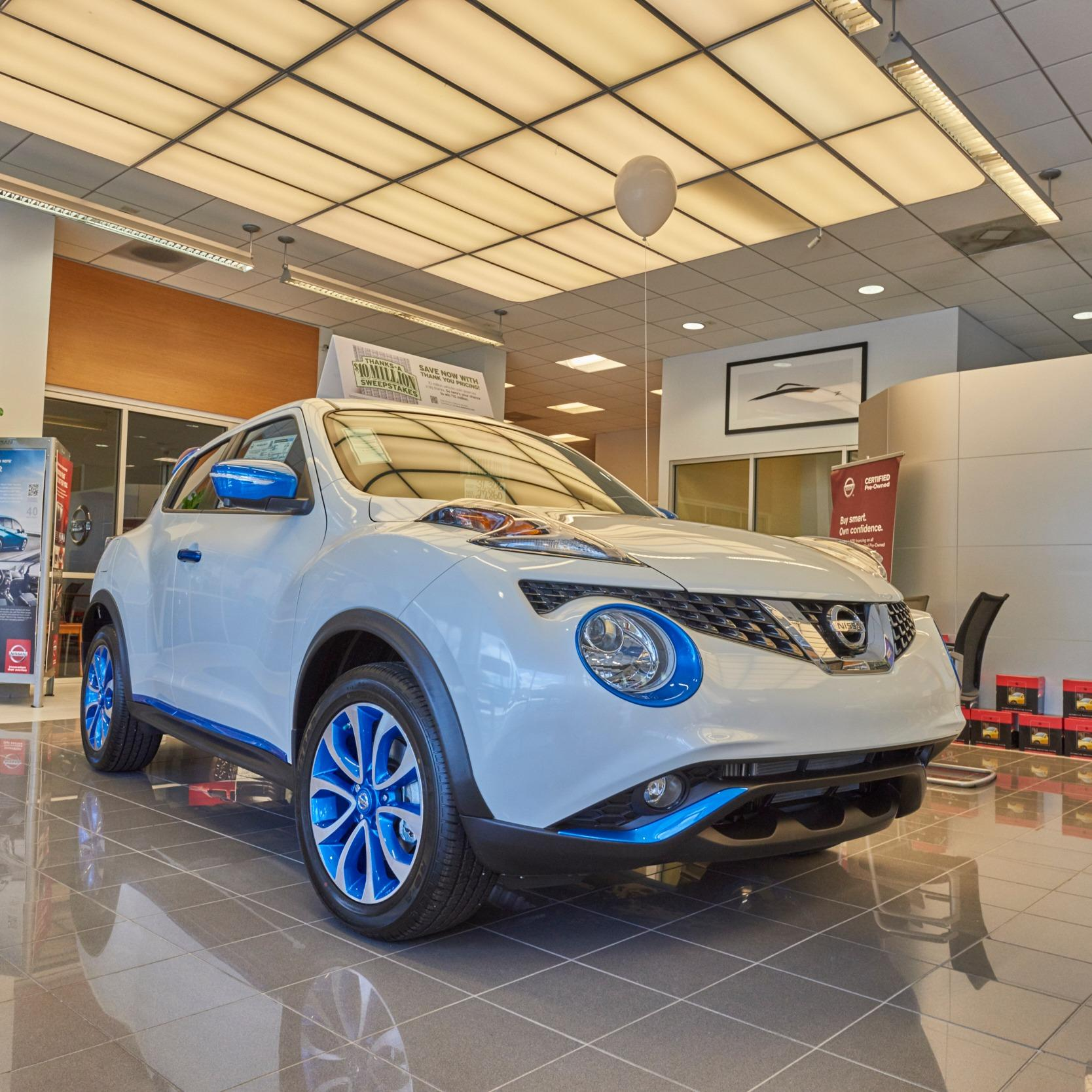 AutoNation Nissan Chandler