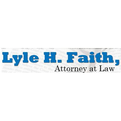 Faith Lyle H A Law Corporation