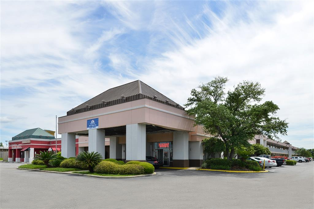 Motel  Siegen Lane Baton Rouge Louisiana