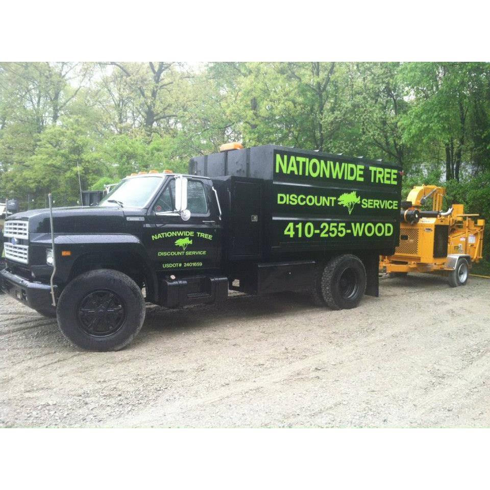 Nationwide Tree Service