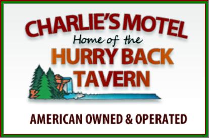 Charlie's Motel - Frostburg, MD - Hotels & Motels