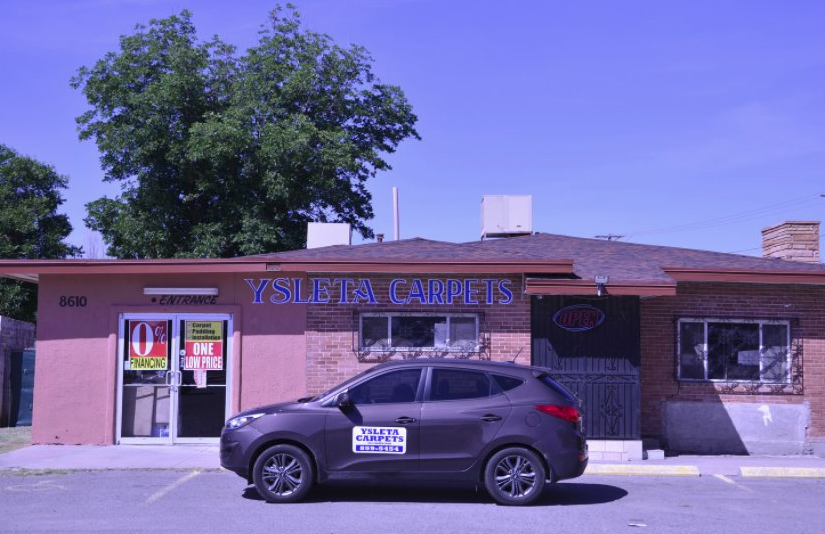 Celebrity Carpets in El Paso, TX - (915) 778-7049 ...