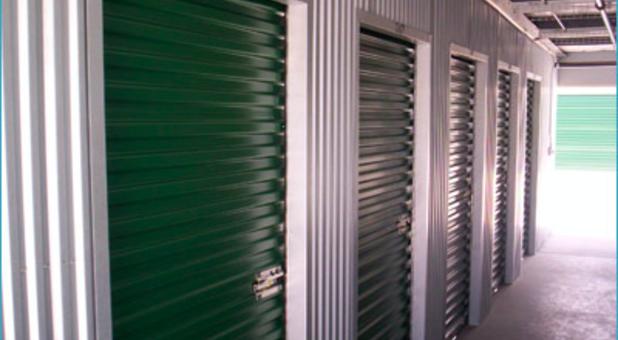 Interior Storage Empire Mini Storage Cloverdale (707)827-9289