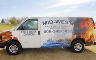 Mid-West Restoration Services Inc - Platteville, WI