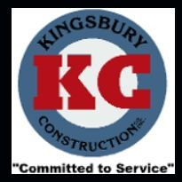 Kingsbury Construction Co