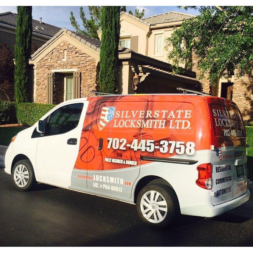 Silverstate Locksmith Ltd - Las Vegas, NV - Locks & Locksmiths