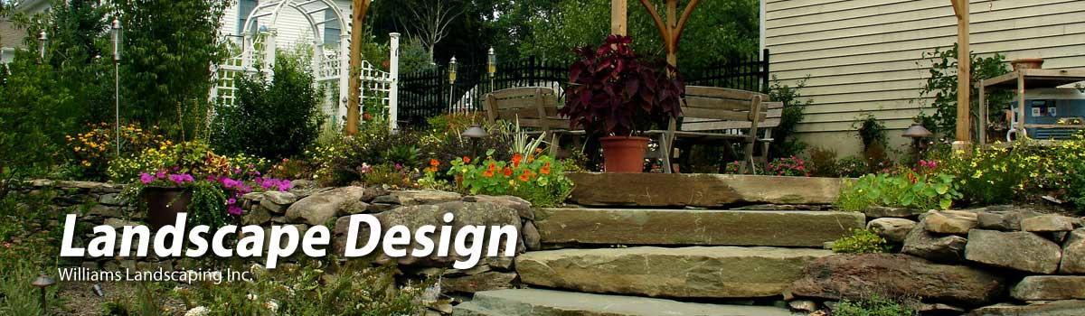 Annette Held Landscape Design