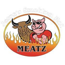 Jesse's Smokken Hot Meatz