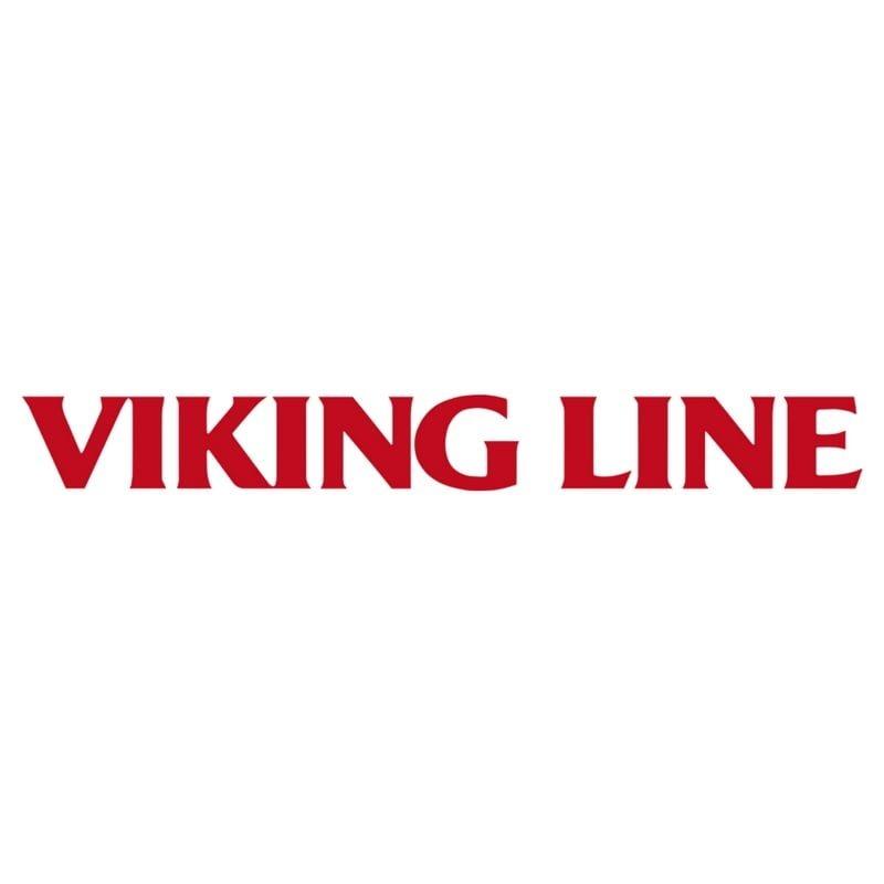 Viking Line Piletikassa Tallinnas
