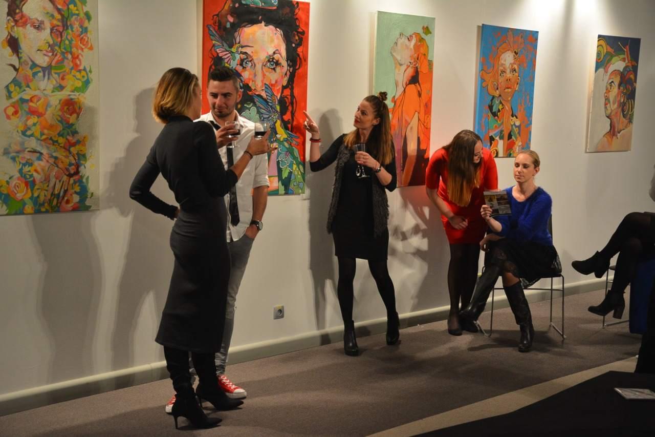 V.A. Gallery Poland