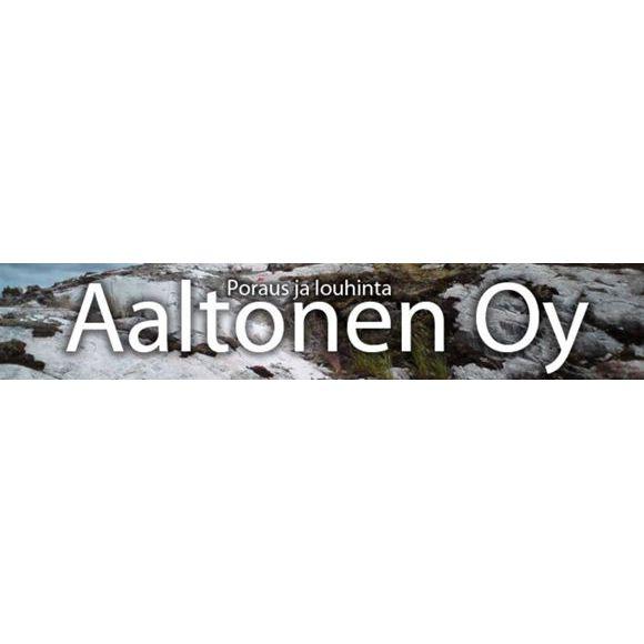 Poraus ja Louhinta Aaltonen Oy