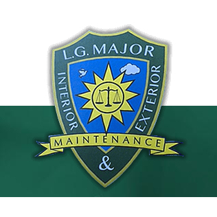 LG Major Landscape Cleanup and Repairs