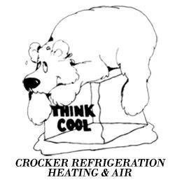 Crocker Refrigeration Heating and Air - Santa Barbara, CA - Heating & Air Conditioning
