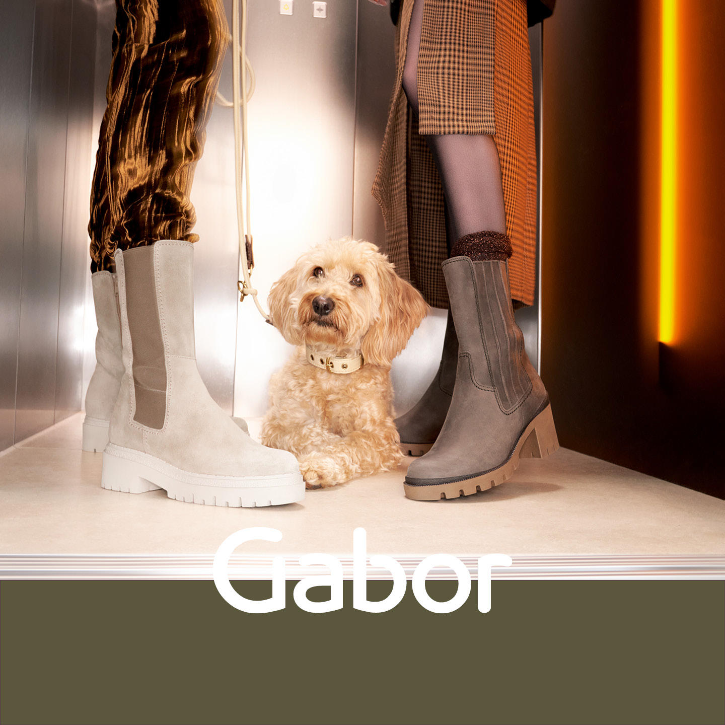Gabor Outlet Raubling