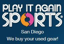 Play It Again Sports