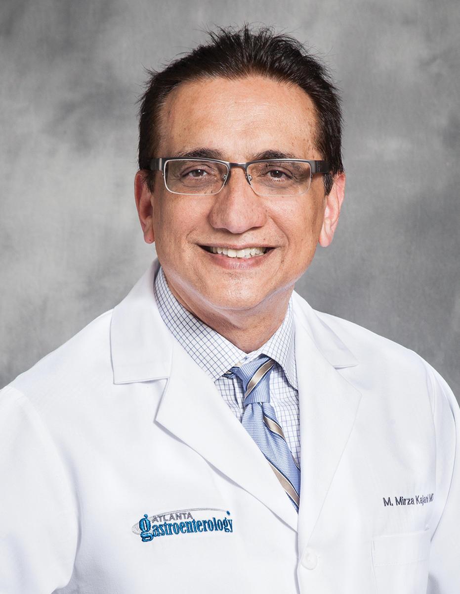 Mirza G. Kajani, MD