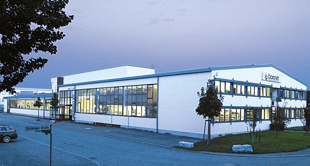 boesner GmbH - Leinfelden-Echterdingen