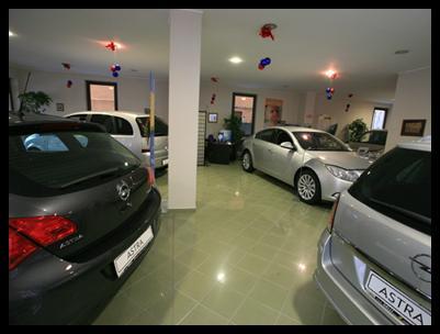 Galli - Opel