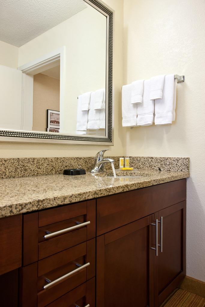Residence Inn By Marriott Huntington Beach Fountain Valley Fountain Valley California Ca