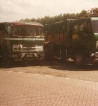 Verhaar Transportbedrijf