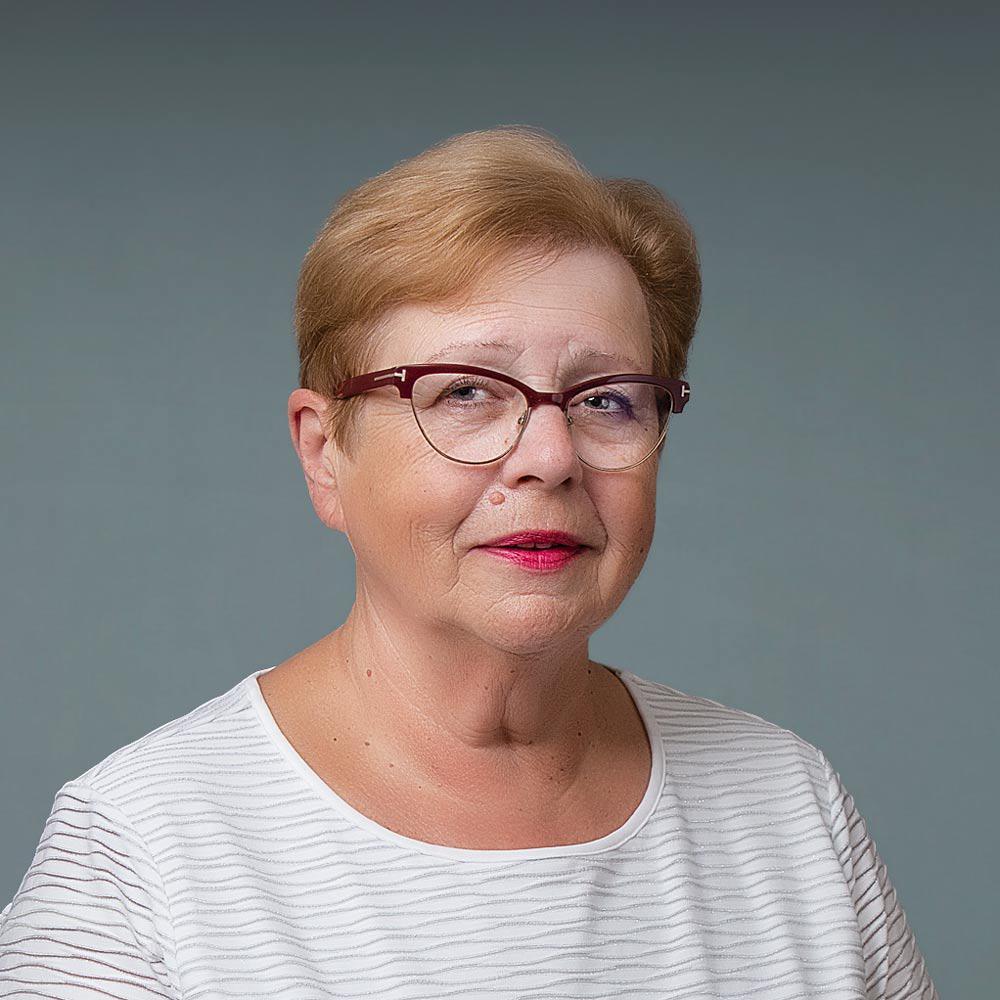 Nadezhda Shagumova