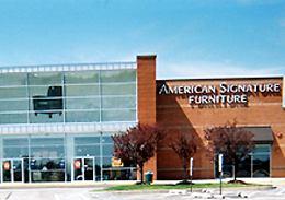 American Signature Furniture Closed In Moorestown Nj 08057