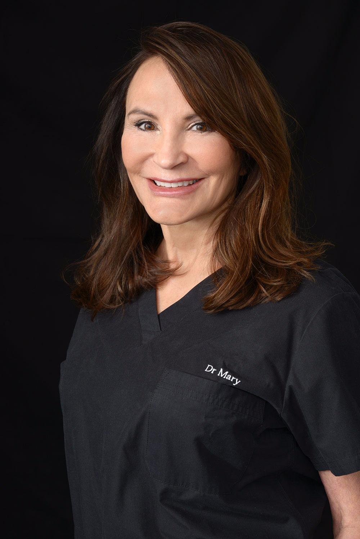 Dr. Mary Szatkowski-Pritikin, MD