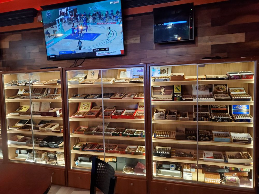 In the event that you are looking for the best cigar shop in Washington DC, there is no better one than Petworth Cigars. Their experienced staff knows how to find the best option for your taste, so you can feel confident you are in the best hands for the job. This is the best cigar shop around, and it is clear to see why.