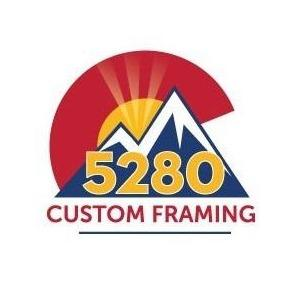 5280 Custom Framing