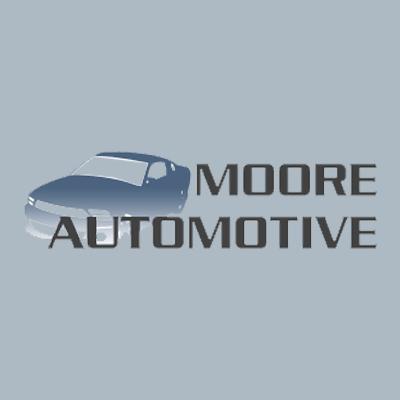 Moore Automotive Inc. - Pueblo, CO - Auto Body Repair & Painting