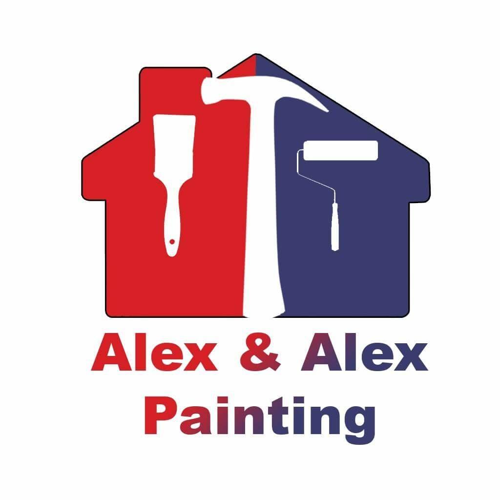Alex & Alex Painting