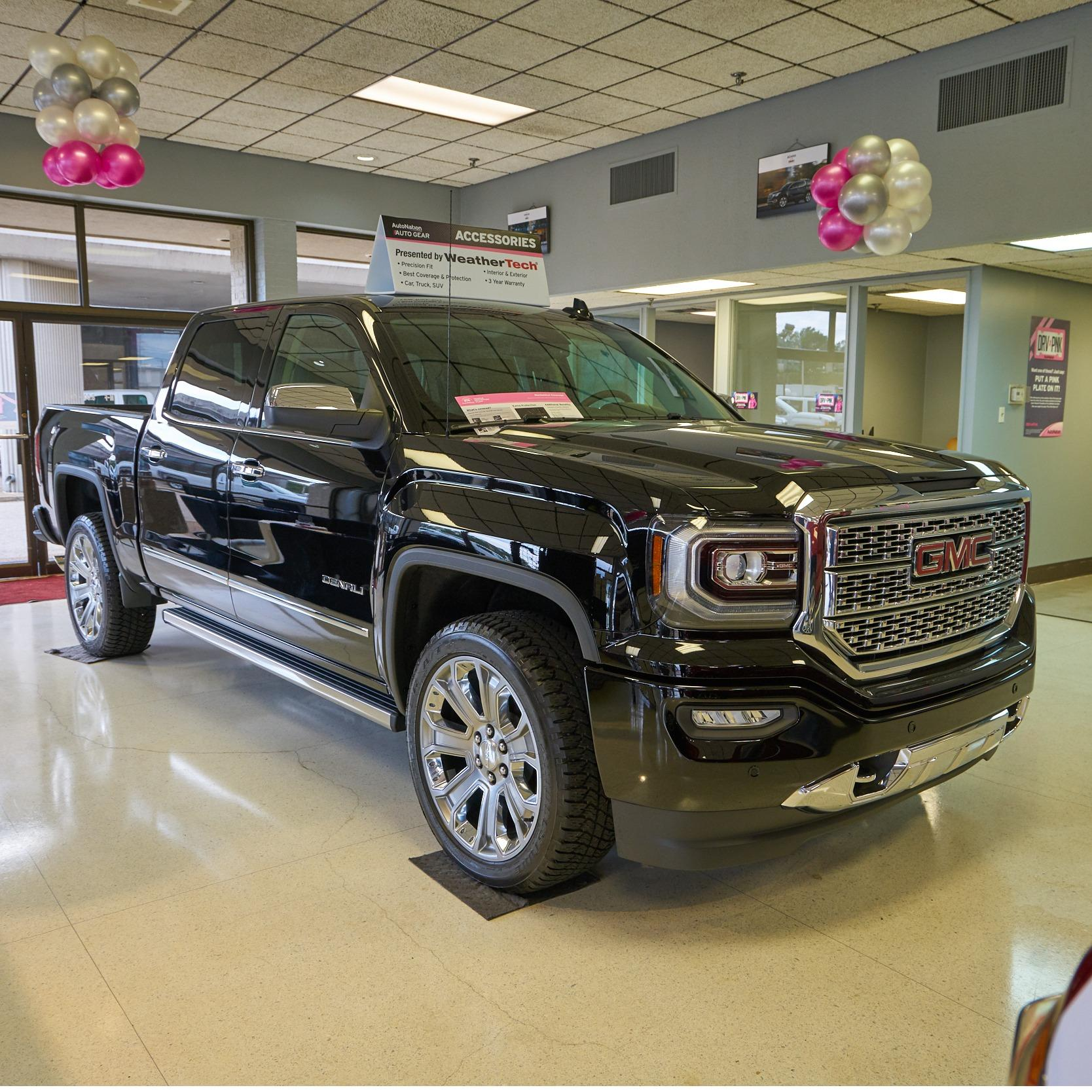 AutoNation GMC Mendenhall In Memphis, TN