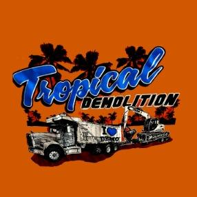 Tropical Demolition Inc - Cocoa, FL 32926 - (321)638-3662 | ShowMeLocal.com