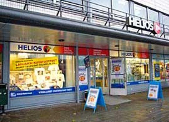 Helios /Järvenpään kuva Oy