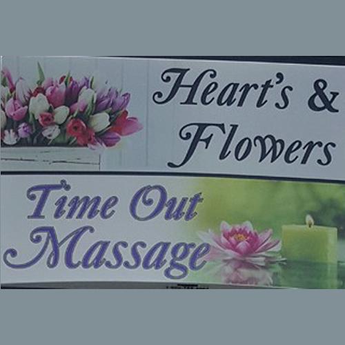 Hearts & Flowers - Alvarado, TX - Florists