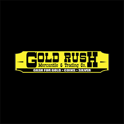 Gold Rush Mercantile & Trading Co.