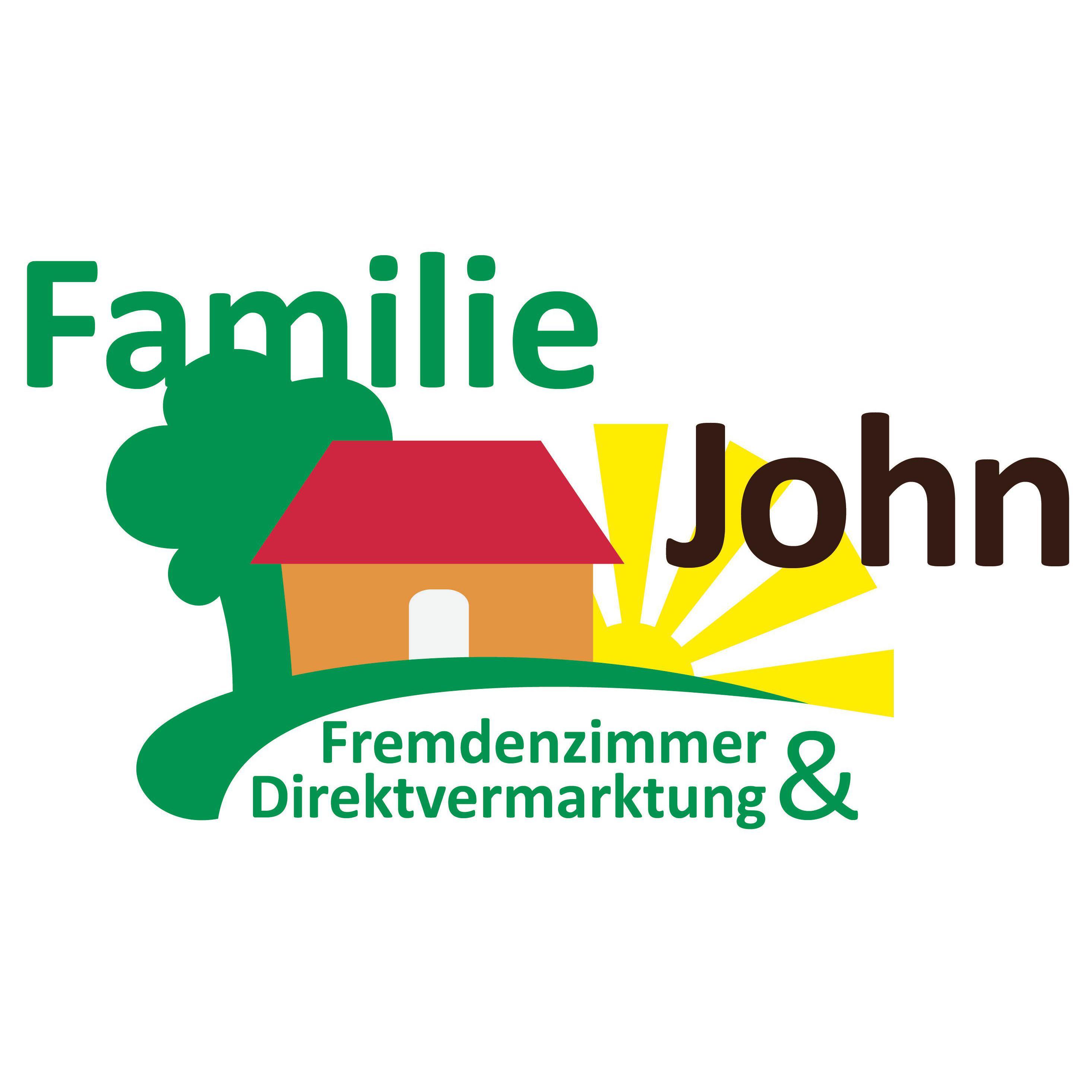 Bild zu Rudolf John Fremdenzimmer Direktvermarktung Hofladen in Veitsbronn